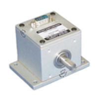 photo of MBR rotary shaft encoder
