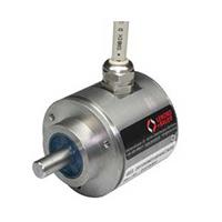 photo of magnetic incremental encoder Gel 2010